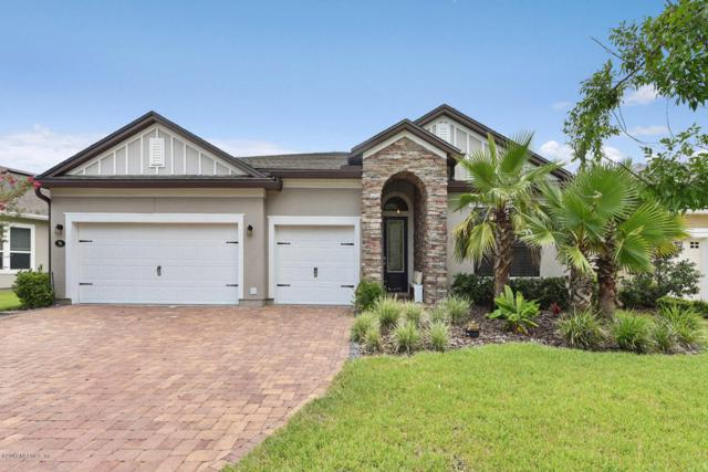 96 Stony Ford Dr, Ponte Vedra, FL 32081 (MLS #947143) :: Florida Homes Realty & Mortgage