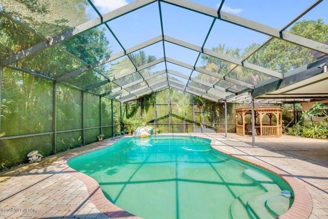 6932 Arlex Dr S, Jacksonville, FL 32211 (MLS #947156) :: EXIT Real Estate Gallery