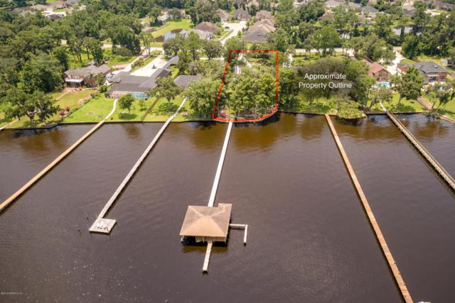 1823 Lakeshore Dr N, Fleming Island, FL 32003 (MLS #947158) :: EXIT Real Estate Gallery