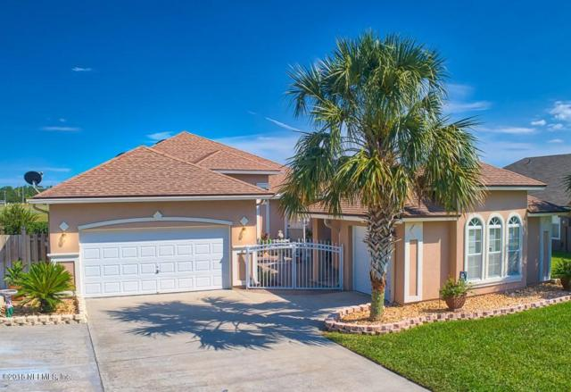 86400 Sand Hickory Trl, Yulee, FL 32097 (MLS #947164) :: EXIT Real Estate Gallery