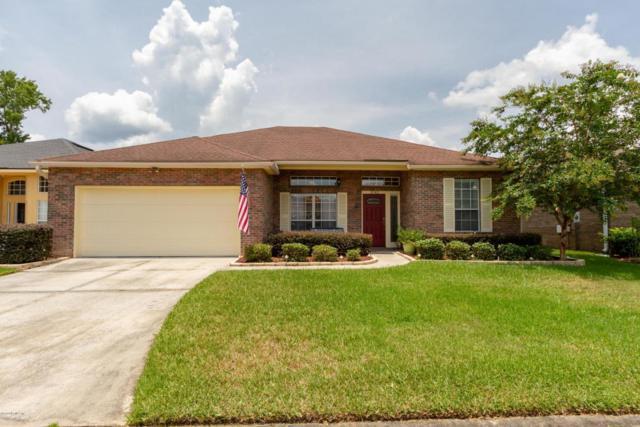 3742 Bedford Dr, Middleburg, FL 32068 (MLS #947166) :: The Hanley Home Team
