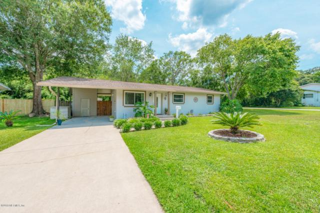 10306 Jolynn Rd, Jacksonville, FL 32225 (MLS #947171) :: EXIT Real Estate Gallery