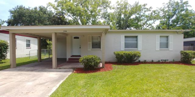 5346 Plymouth St, Jacksonville, FL 32205 (MLS #947173) :: Memory Hopkins Real Estate