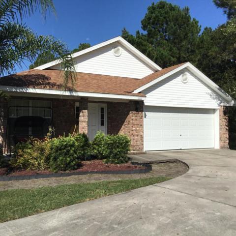 2530 Fox Hill Ln, Jacksonville, FL 32221 (MLS #947178) :: EXIT Real Estate Gallery