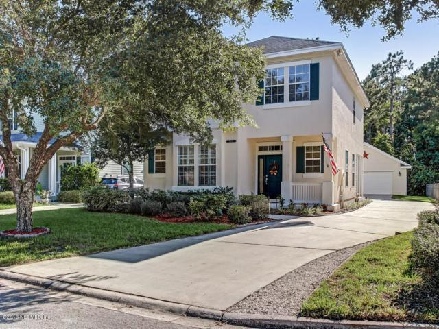 7958 Joshua Tree Ln, Jacksonville, FL 32256 (MLS #947179) :: Pepine Realty