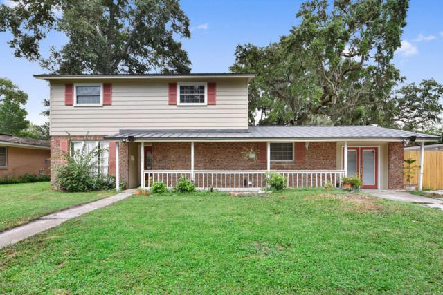 1151 Crown Dr, Jacksonville, FL 32221 (MLS #947180) :: EXIT Real Estate Gallery