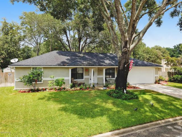 5187 Trailing Oaks Ct, Jacksonville, FL 32258 (MLS #947184) :: EXIT Real Estate Gallery