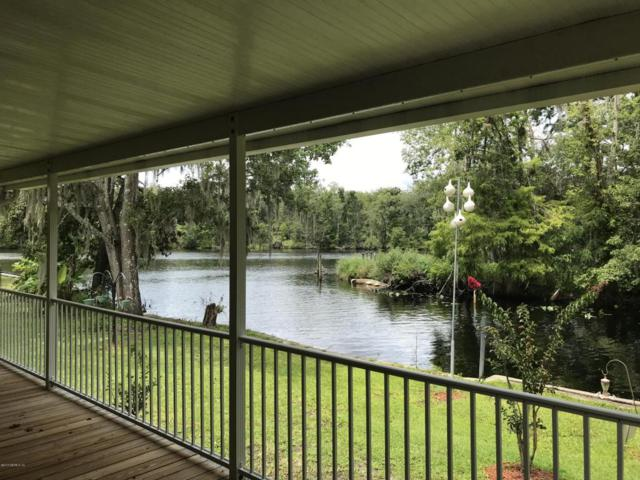 551 Jack Ln, Satsuma, FL 32189 (MLS #947186) :: EXIT Real Estate Gallery
