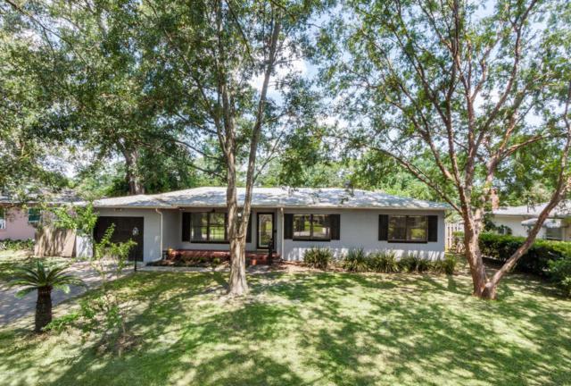 2437 Cedar Shores Cir, Jacksonville, FL 32210 (MLS #947193) :: St. Augustine Realty