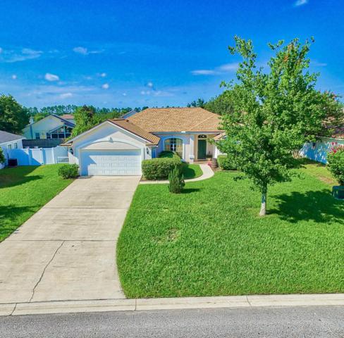 2981 Golden Pond Blvd, Orange Park, FL 32073 (MLS #947224) :: Florida Homes Realty & Mortgage