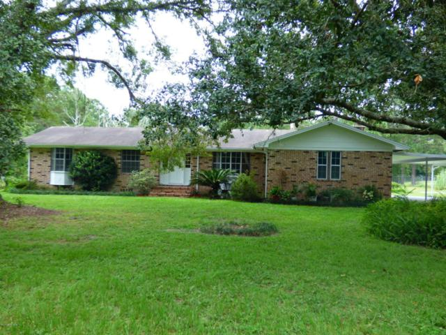 5633 Old Middleburg Rd S, Jacksonville, FL 32222 (MLS #947229) :: EXIT Real Estate Gallery