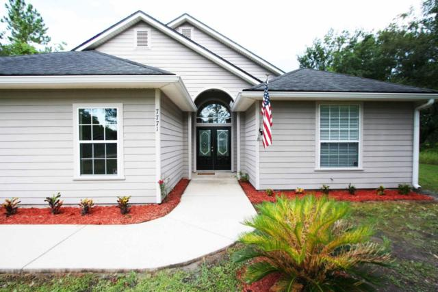 7771 Rampart Rd, Jacksonville, FL 32244 (MLS #947242) :: EXIT Real Estate Gallery