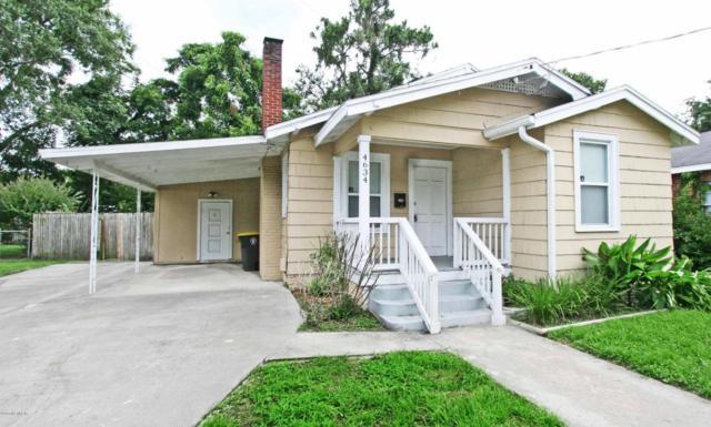 4634 Kingsbury St, Jacksonville, FL 32205 (MLS #947243) :: Florida Homes Realty & Mortgage