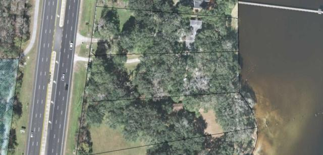 3331 Us-17, Fleming Island, FL 32003 (MLS #947250) :: CrossView Realty