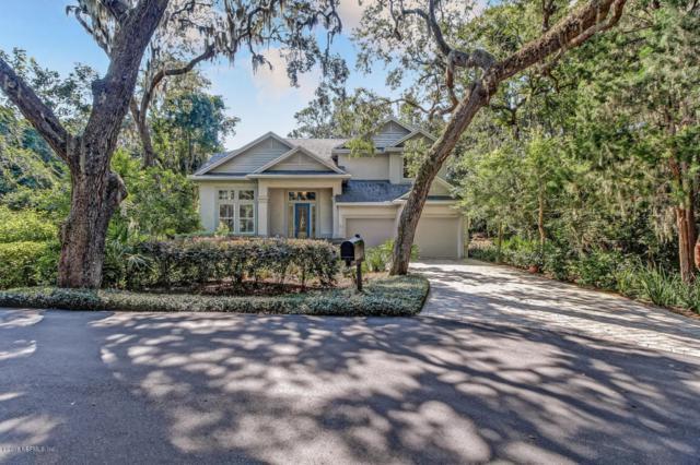 4 Royal Tern Rd, Fernandina Beach, FL 32034 (MLS #947263) :: The Hanley Home Team