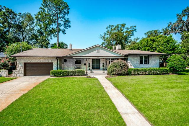 934 Waterman Rd S, Jacksonville, FL 32207 (MLS #947264) :: Florida Homes Realty & Mortgage