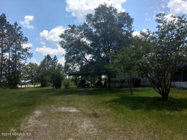 61544 River Rd, Callahan, FL 32011 (MLS #947269) :: EXIT Real Estate Gallery