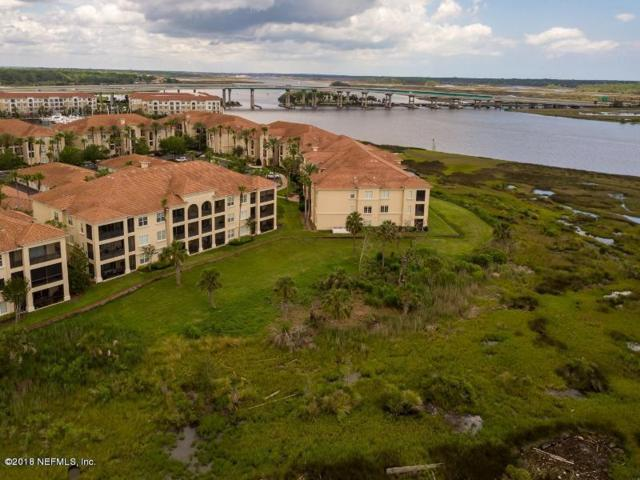 13846 Atlantic Blvd #804, Jacksonville, FL 32225 (MLS #947273) :: Memory Hopkins Real Estate