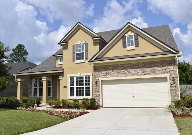 4599 Plantation Oaks Blvd, Orange Park, FL 32065 (MLS #947293) :: EXIT Real Estate Gallery