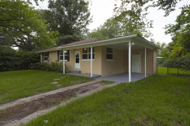 5377 Poppy Dr, Jacksonville, FL 32205 (MLS #947306) :: Florida Homes Realty & Mortgage
