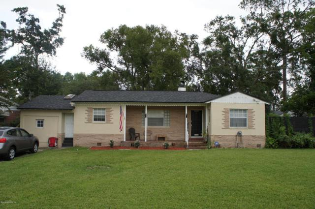 4180 Marquette Ave, Jacksonville, FL 32210 (MLS #947311) :: Florida Homes Realty & Mortgage