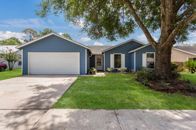 6591 Dove Creek Dr, Jacksonville, FL 32244 (MLS #947312) :: EXIT Real Estate Gallery