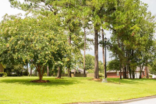 LOT 17 Copper Creek Dr, Macclenny, FL 32063 (MLS #947314) :: St. Augustine Realty