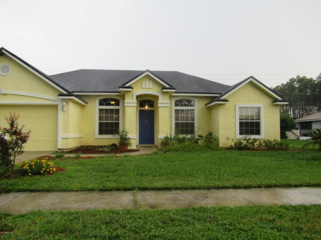 809 Southern Belle Dr, St Johns, FL 32259 (MLS #947316) :: EXIT Real Estate Gallery
