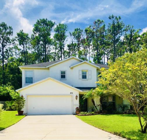 874 Collinswood Dr, Jacksonville, FL 32225 (MLS #947326) :: Florida Homes Realty & Mortgage