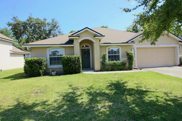 2860 Ravine Hill Dr, Middleburg, FL 32068 (MLS #947329) :: EXIT Real Estate Gallery