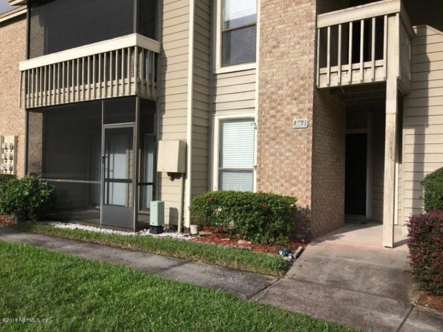 10200 Belle Rive Blvd #163, Jacksonville, FL 32256 (MLS #947339) :: Memory Hopkins Real Estate