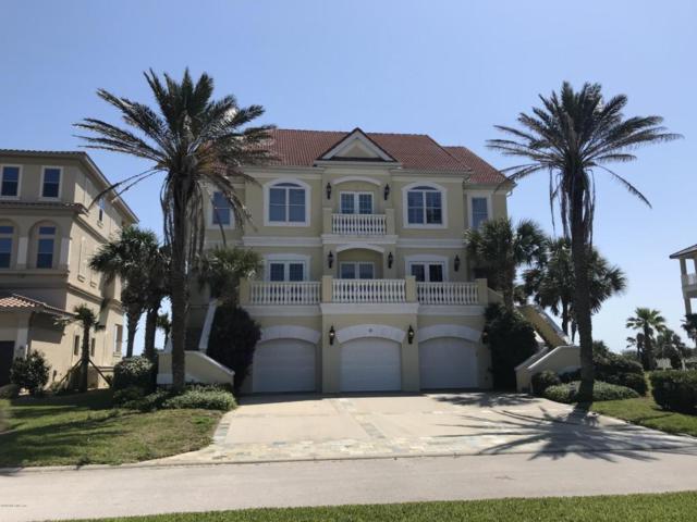 21 S Ocean Ridge Blvd, Palm Coast, FL 32137 (MLS #947347) :: Memory Hopkins Real Estate