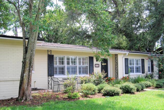 4278 Rapallo Rd, Jacksonville, FL 32244 (MLS #947370) :: EXIT Real Estate Gallery