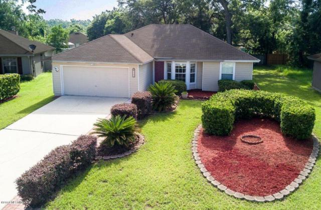 5344 Beatle Ct, Jacksonville, FL 32244 (MLS #947379) :: EXIT Real Estate Gallery