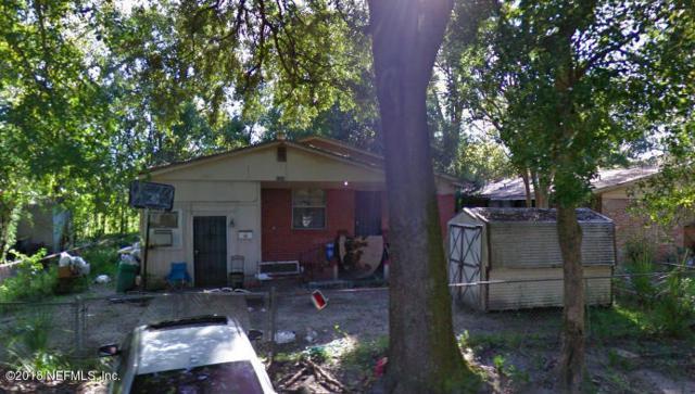 2502 Robert St, Jacksonville, FL 32209 (MLS #947387) :: EXIT Real Estate Gallery