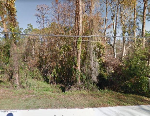 5361 Julington Creek Rd, Jacksonville, FL 32258 (MLS #947393) :: St. Augustine Realty