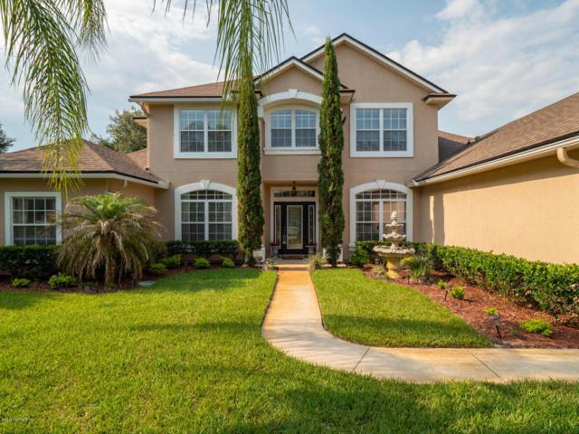 1100 Bay Breeze Dr, St Augustine, FL 32092 (MLS #947394) :: EXIT Real Estate Gallery