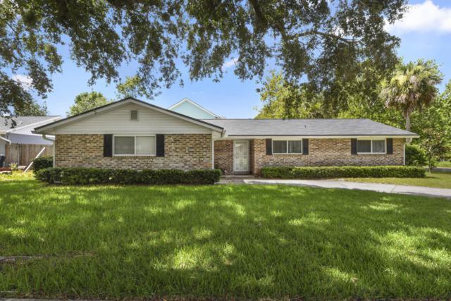 1448 Republic Dr, Jacksonville Beach, FL 32250 (MLS #947417) :: Pepine Realty