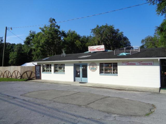 7790 State Road 100, Keystone Heights, FL 32656 (MLS #947421) :: EXIT Real Estate Gallery