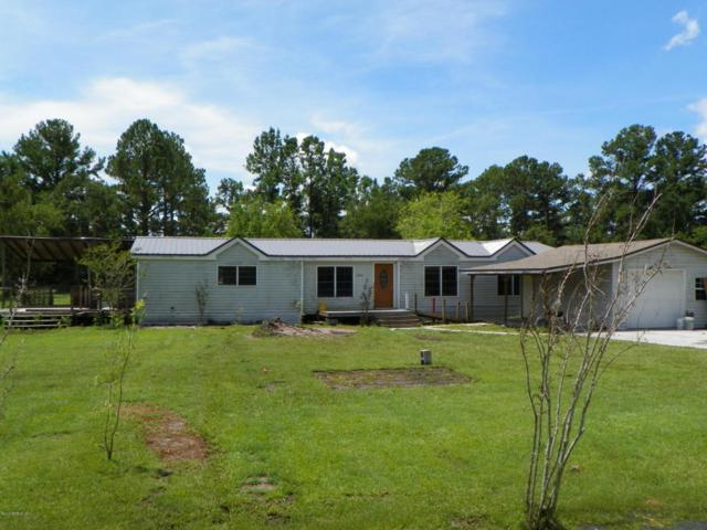 54254 Heller Rd, Callahan, FL 32011 (MLS #947441) :: EXIT Real Estate Gallery
