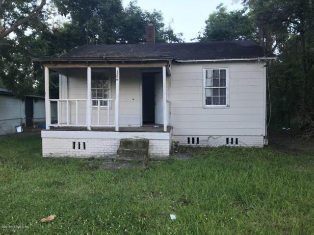 1256 W 32ND St, Jacksonville, FL 32209 (MLS #947442) :: EXIT Real Estate Gallery