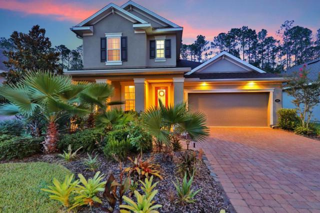 145 Aspen Leaf Dr, Jacksonville, FL 32081 (MLS #947481) :: EXIT Real Estate Gallery