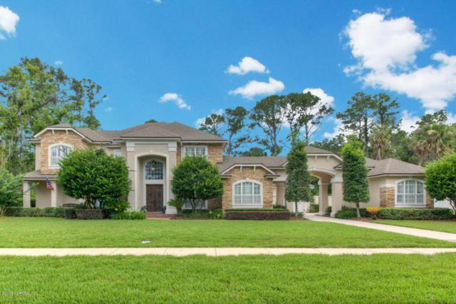 104 King Sago Ct, Ponte Vedra Beach, FL 32082 (MLS #947505) :: EXIT Real Estate Gallery