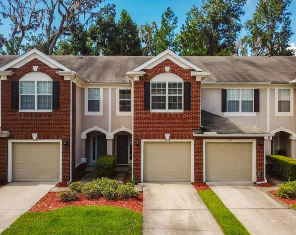 8434 Twisted Vine Ct, Jacksonville, FL 32216 (MLS #947511) :: EXIT Real Estate Gallery