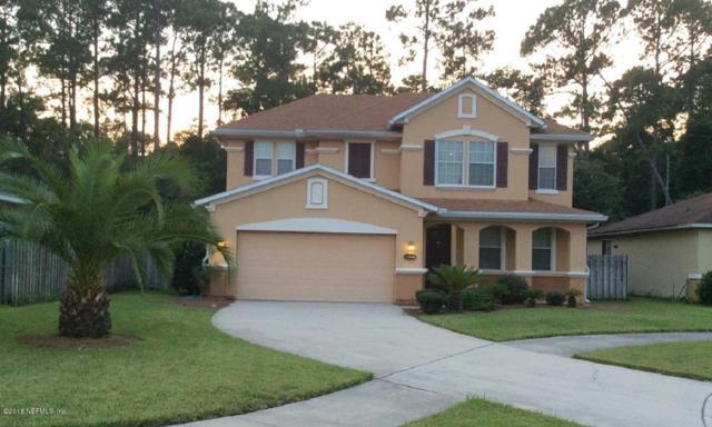 12646 Pine Marsh Way, Jacksonville, FL 32226 (MLS #947514) :: EXIT Real Estate Gallery