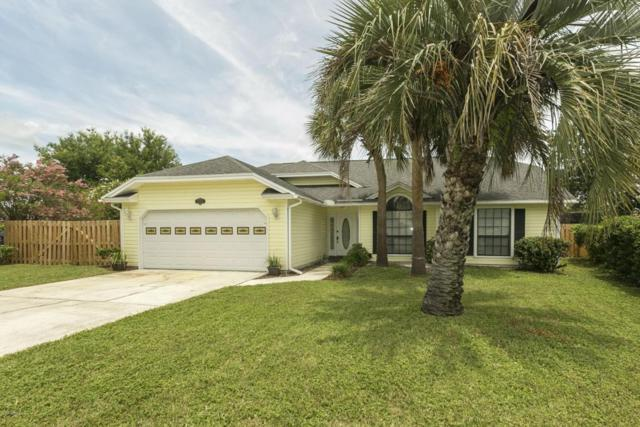 13203 Damron Pl, Jacksonville, FL 32225 (MLS #947529) :: The Hanley Home Team