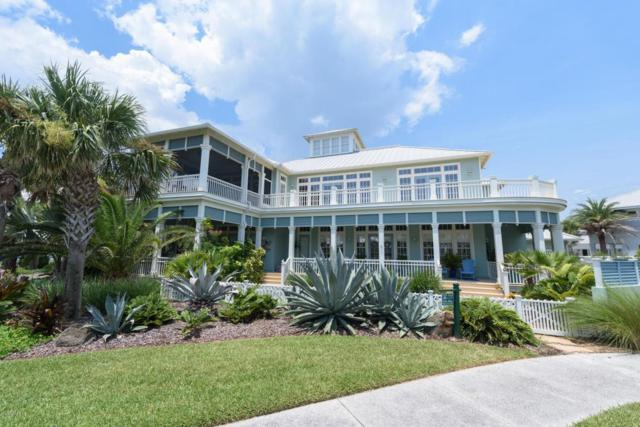 548 Barefoot Trace Cir, St Augustine, FL 32080 (MLS #947530) :: EXIT Real Estate Gallery