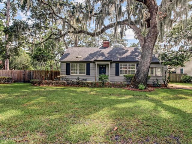 2954 Iroquois Ave, Jacksonville, FL 32210 (MLS #947536) :: EXIT Real Estate Gallery