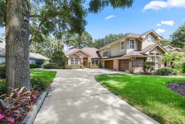 2317 Barefoot Trce, Atlantic Beach, FL 32233 (MLS #947537) :: EXIT Real Estate Gallery