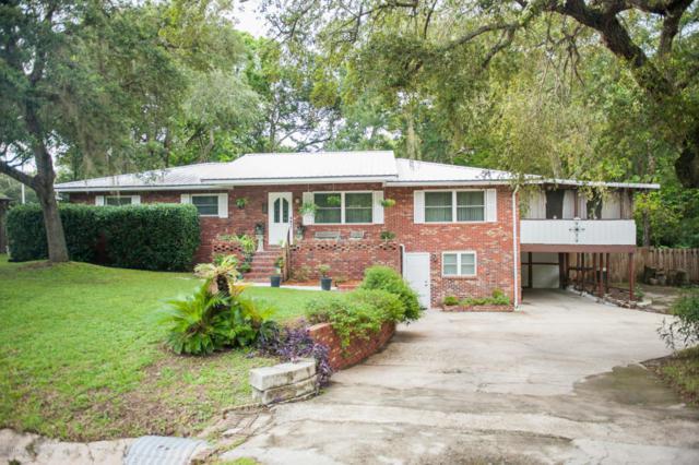 360 Nightingale St, Keystone Heights, FL 32656 (MLS #947541) :: EXIT Real Estate Gallery